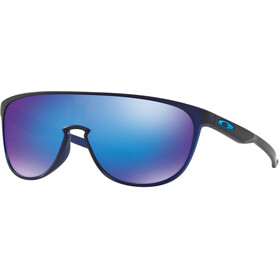Oakley Trillbe Bike Glasses blue/black